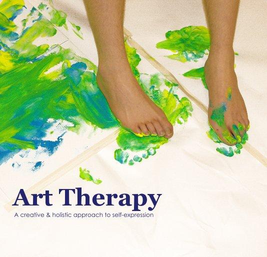 View Art Therapy by Katie Reynolds & Lisa Bartoli