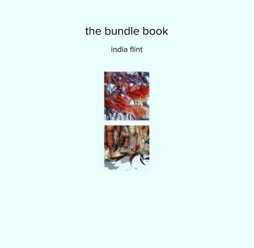 Bekijk the bundle book op india flint