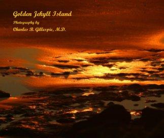 Golden Jekyll Island book cover
