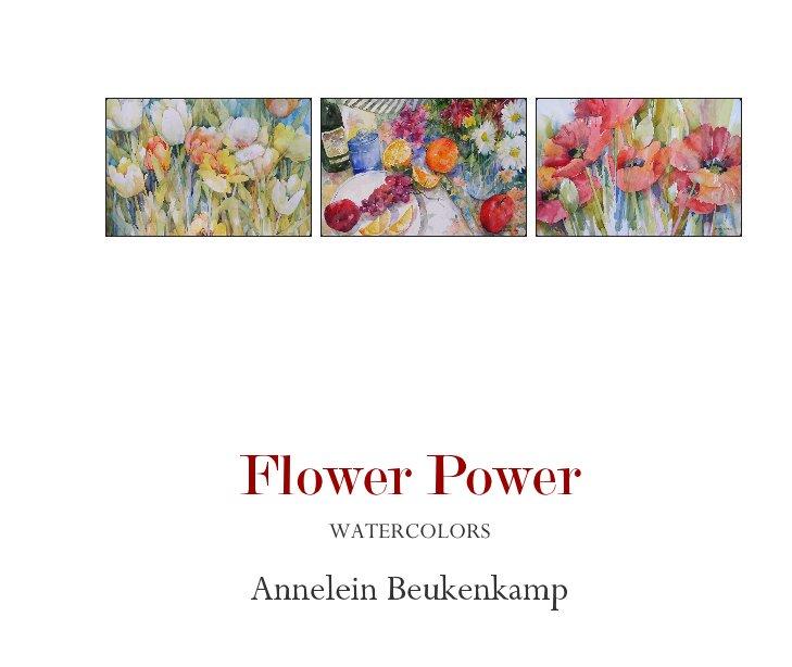 View Flower Power by Annelein Beukenkamp