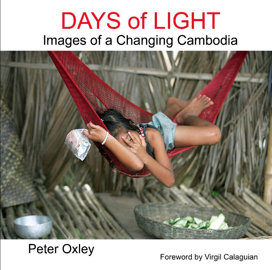 View DAYS of LIGHT by Peter Oxley