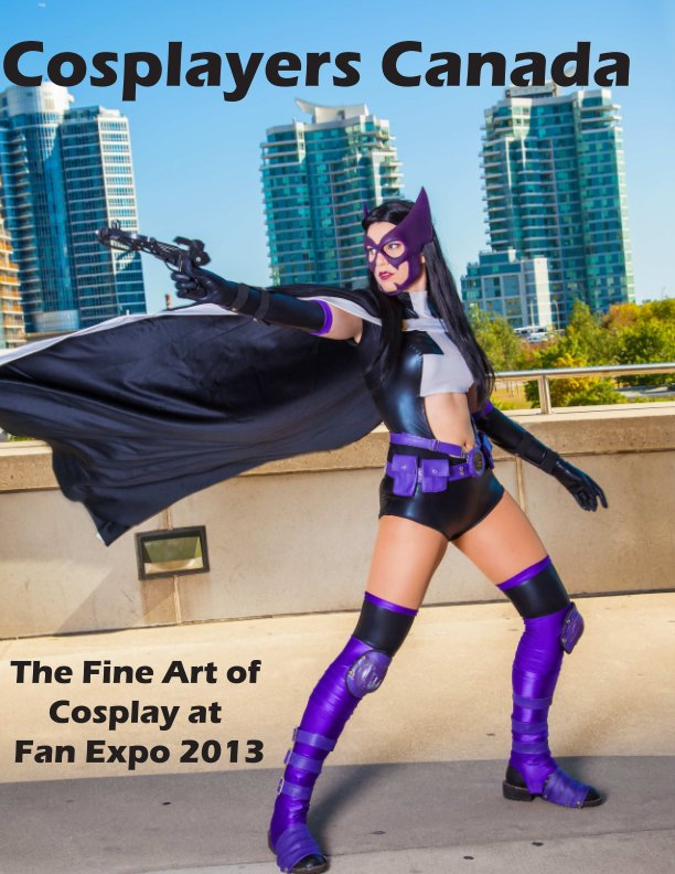 View Cosplayers at Fan Expo 2013 by Andreas Schneider