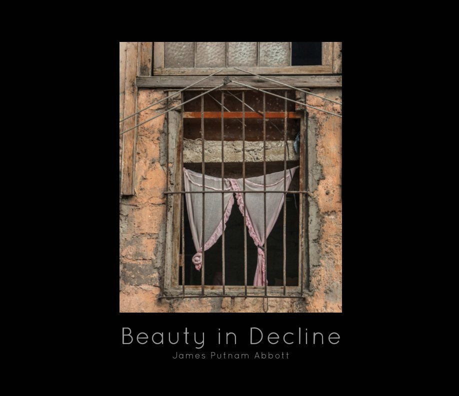 View Beauty in Decline by James Putnam Abbott