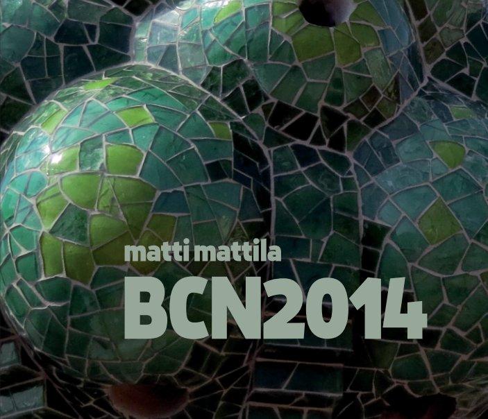 View BCN2014 by Matti Mattila
