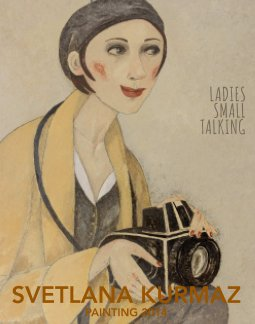 Ladies small talking book cover