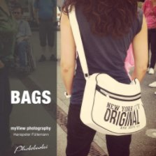 Bags book cover