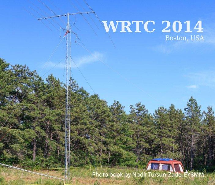 View WRTC 2014 by Nodir Tursun-Zade, EY8MM