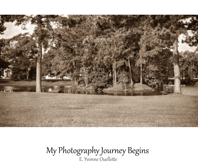 View My Photography Journey Begins By E Yvonne Ouellette