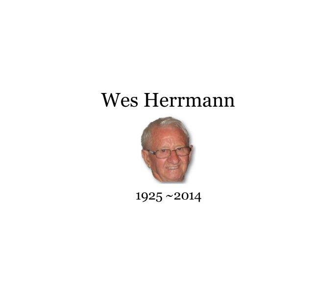 View Wes Herrmann by Chris Herrmann
