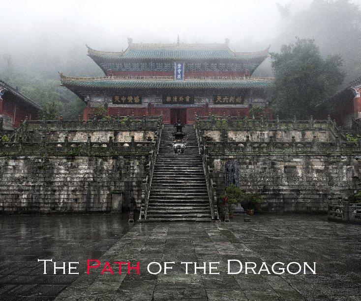 View The Path of the Dragon by di Edoardo Lucci