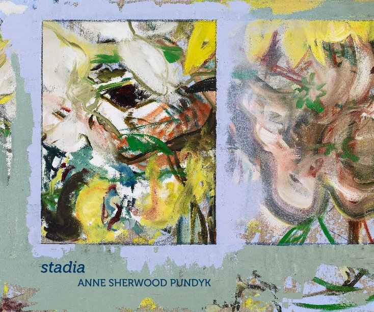 View stadia ANNE SHERWOOD PUNDYK by Anne Sherwood Pundyk