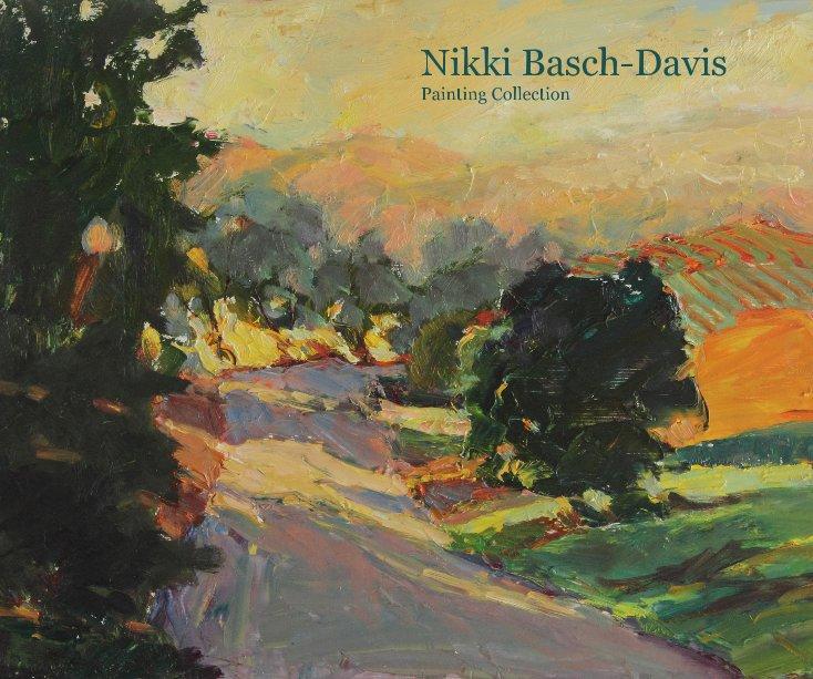 View Nikki Basch-Davis by Nikki Basch-Davis