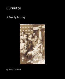 Curnutte book cover