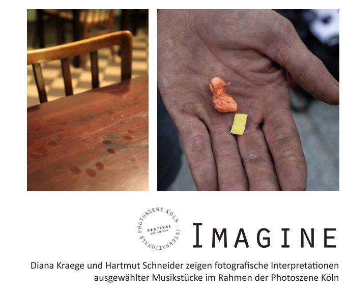 Imagine nach Diana Kraege und Hartmut Schneider anzeigen
