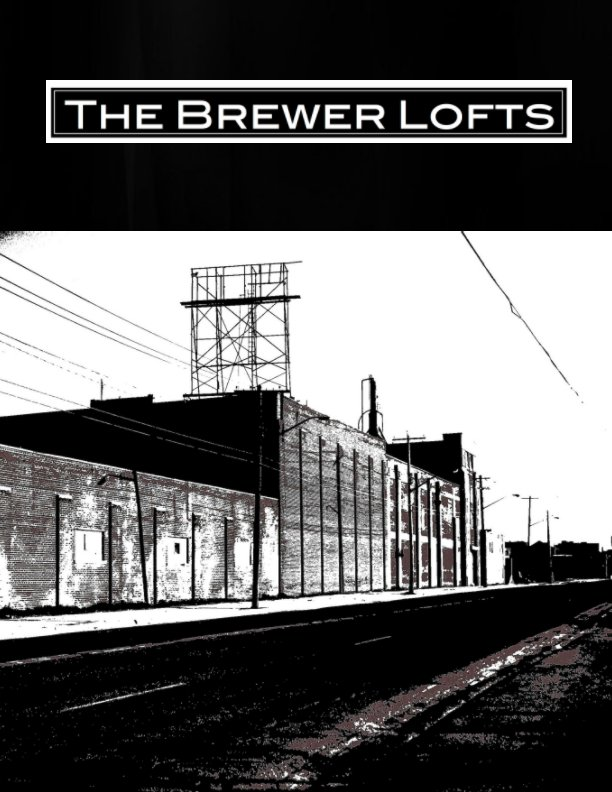 View The Brewer Lofts by Jorge Cueto Herrera