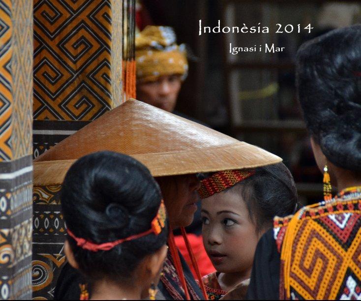 Ver Indonesia 2014 por Nai i Mar