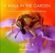 A Walk In The Garden book cover