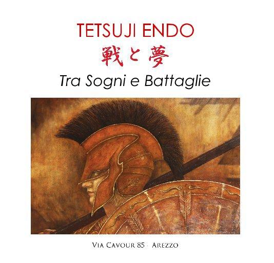 """View TETSUJI ENDO """"Tra Sogni e Battaglie"""" by DANIELLE VILLICANA D'ANNIBALE"""