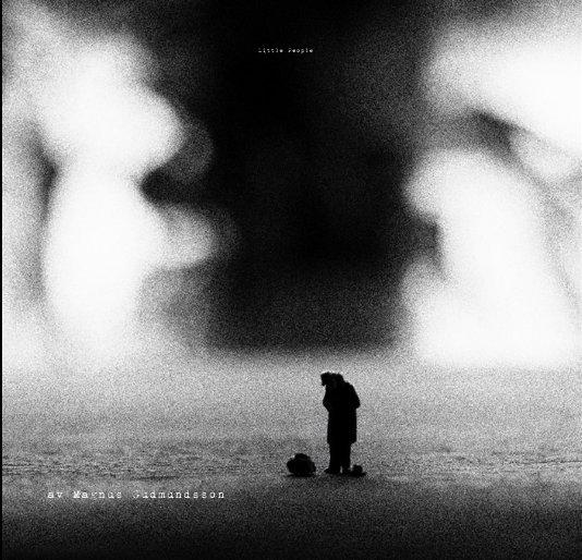 View Little People by av Magnus Gudmundsson