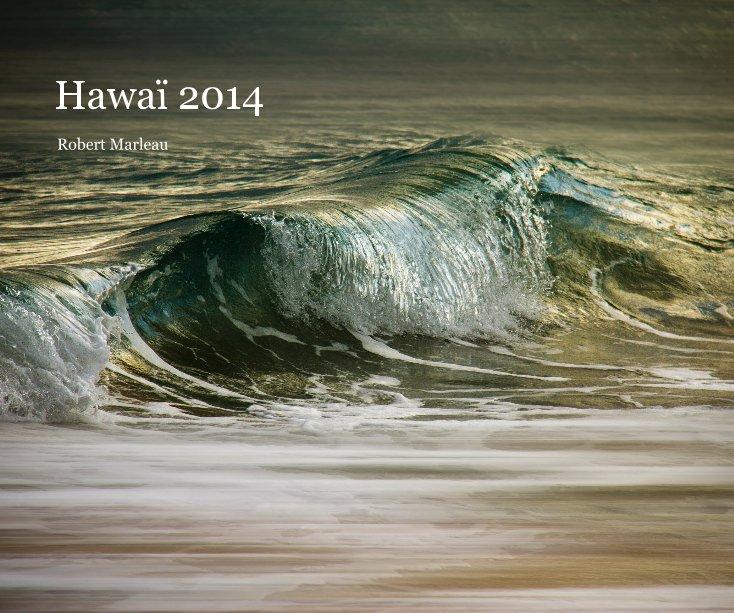 View Hawaï 2014 by Robert Marleau