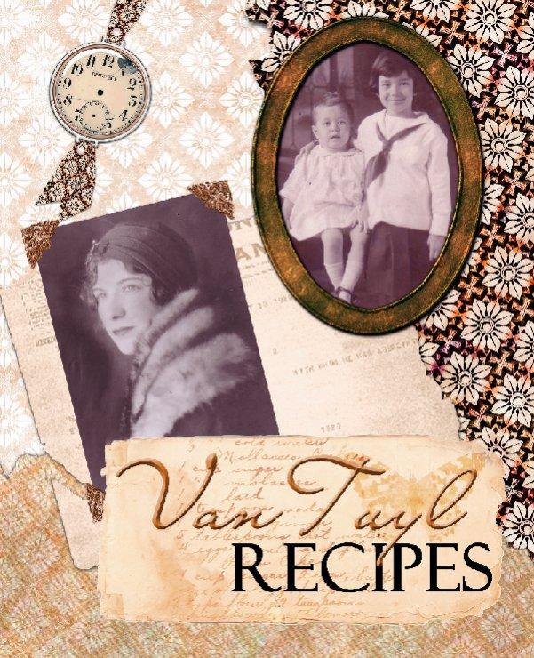 Van Tuyl Family Cookbook nach Cricket Whitman anzeigen