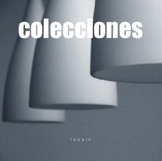 colecciones book cover
