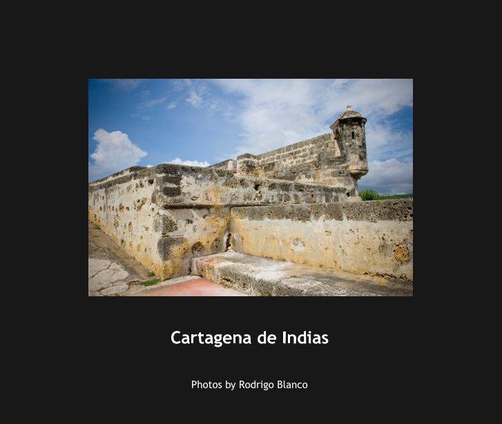 View Cartagena de Indias by Rodrigo Blanco