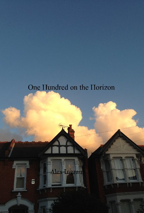 View One Hundred on the Horizon by Alex Ingram