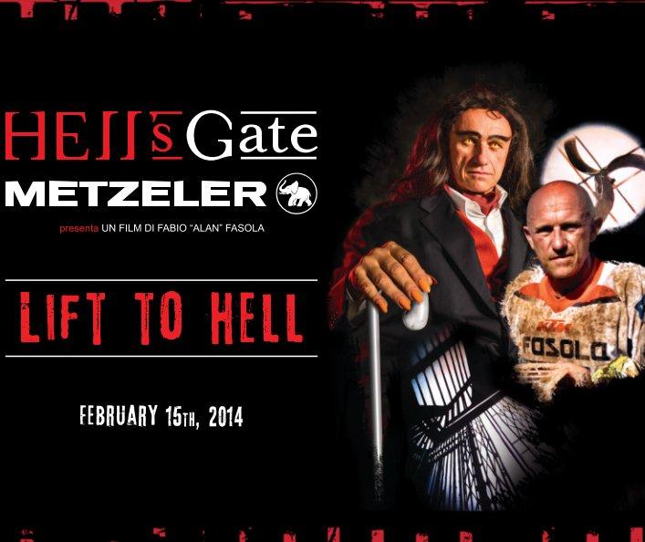 Visualizza Hell's Gate Metzeler 2014 di Fabio Fasola