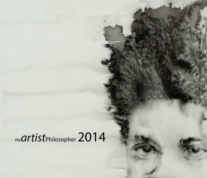 View artistPhilosopher by wilson hurst