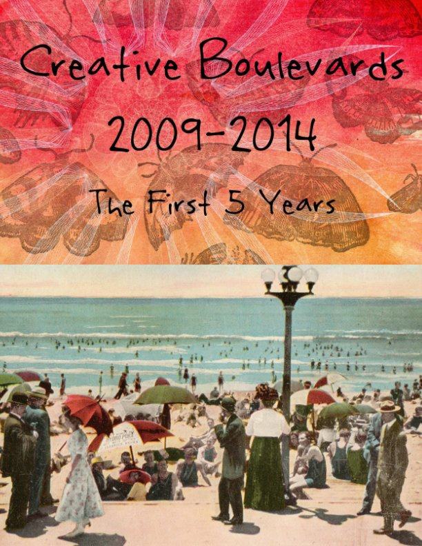 View Creative Boulevards 2009-2014 by Kyle Hanson