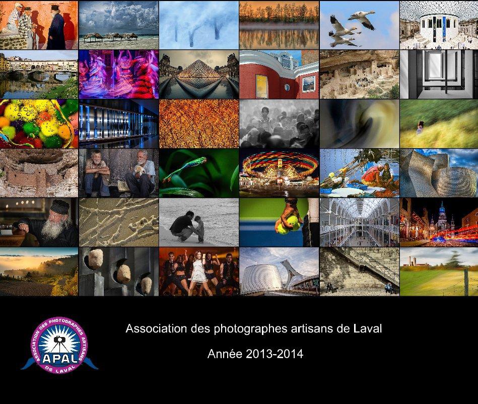 View Livre APAL 2013-2014 - meilleur papier (ProLine) by Club APAL