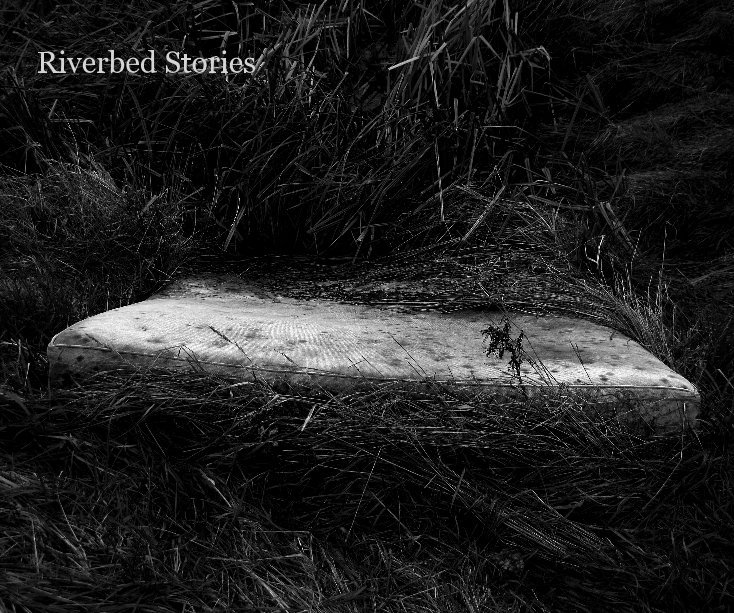 View Riverbed Stories by Mandy Williams