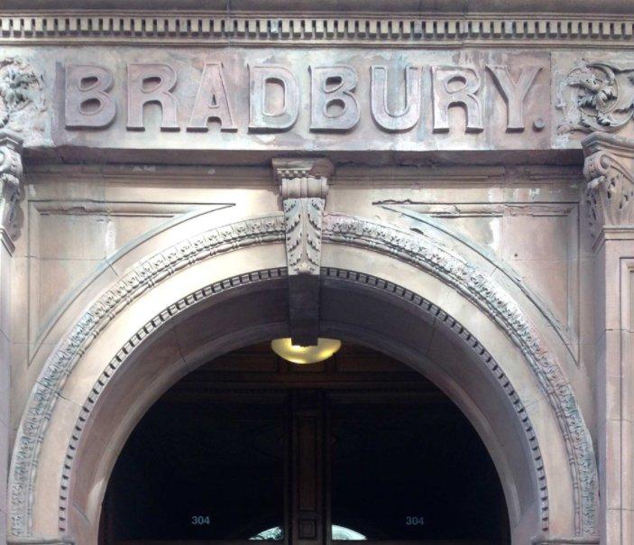 View BRADBURY by SANDY BLEIFER