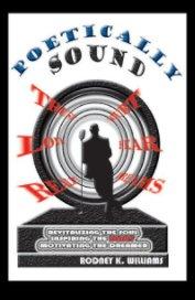 Poetically Sound book cover