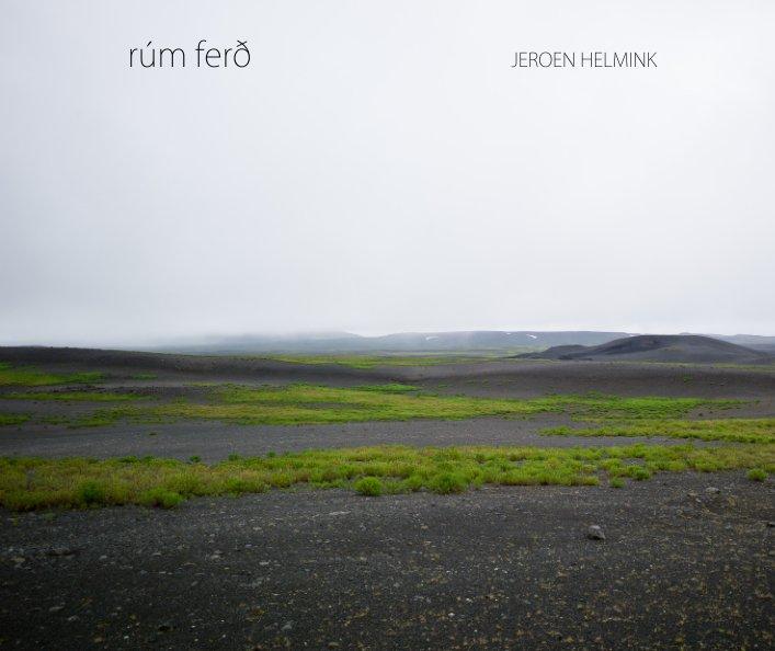 View rúm ferð by Jeroen Helmink