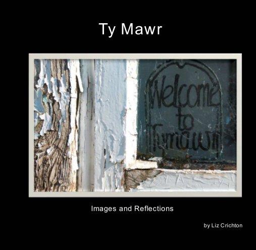 View Ty Mawr by Liz Crichton
