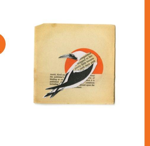 View Birds with Smutty Names (hardback) by Zoe Sadokierski