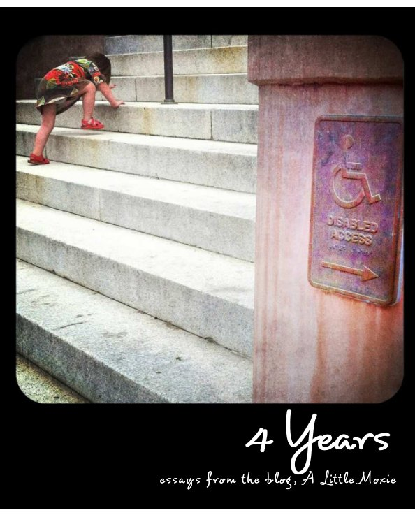 View 4 Years by Meriah Nichols