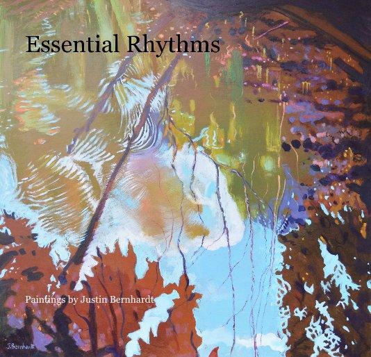 View Essential Rhythms by Justin Bernhardt