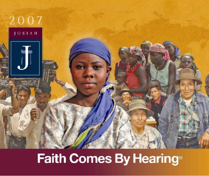 Ver Faith Comes By Hearing por Troy D. Carl