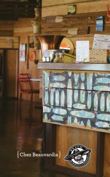 View Chez Beauvardia x Beach Burrito by Chez Beauvardia