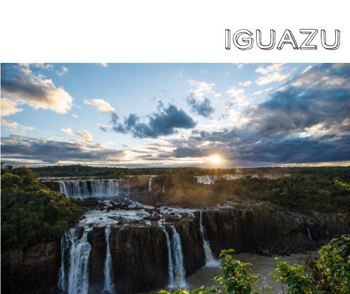 View Iguazu by Miguel Albrecht
