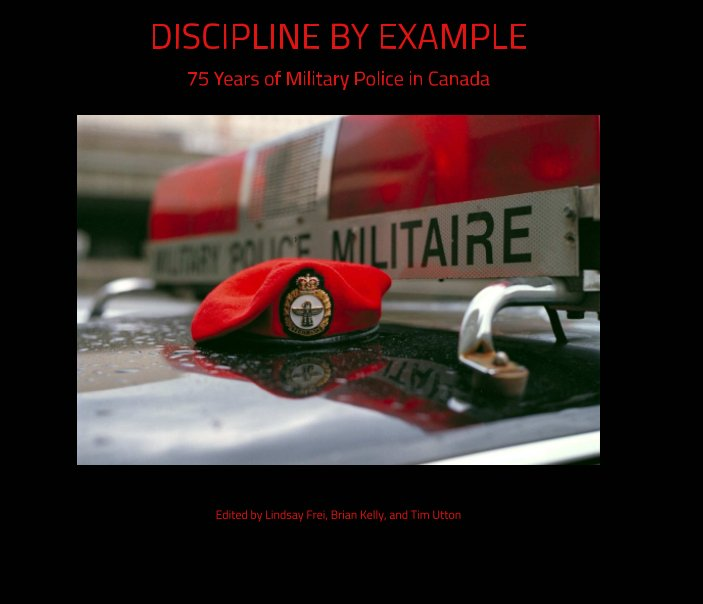 View Discipline By Example by Lindsay Frei and Tim Utton