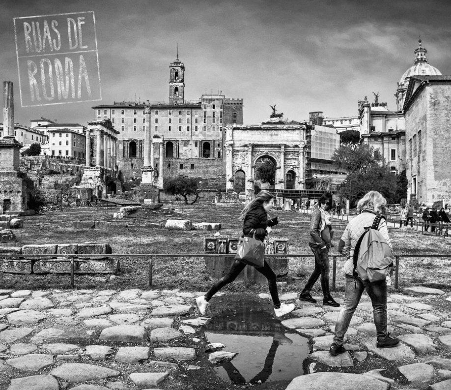 View Ruas de Roma by João Santos