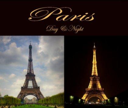 Paris - April 2009 book cover