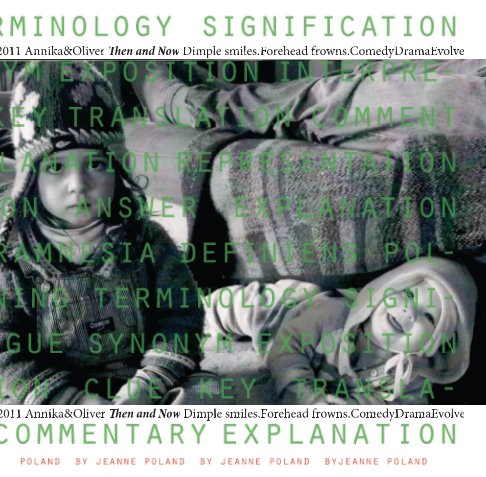 View Definitions by Jeanne Poland