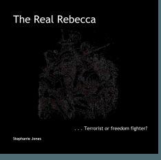 The Real Rebecca book cover