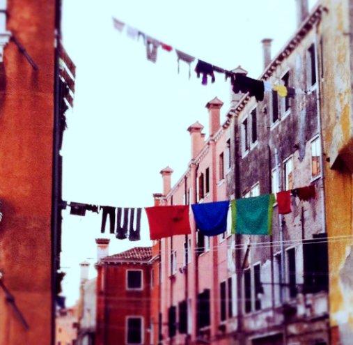 View venezia by Sarah Greene Reed