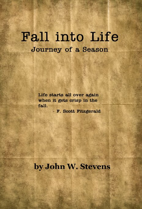 View Fall into Life by John W. Stevens
